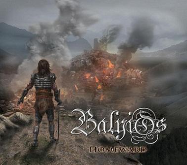 Balyios - Homeward