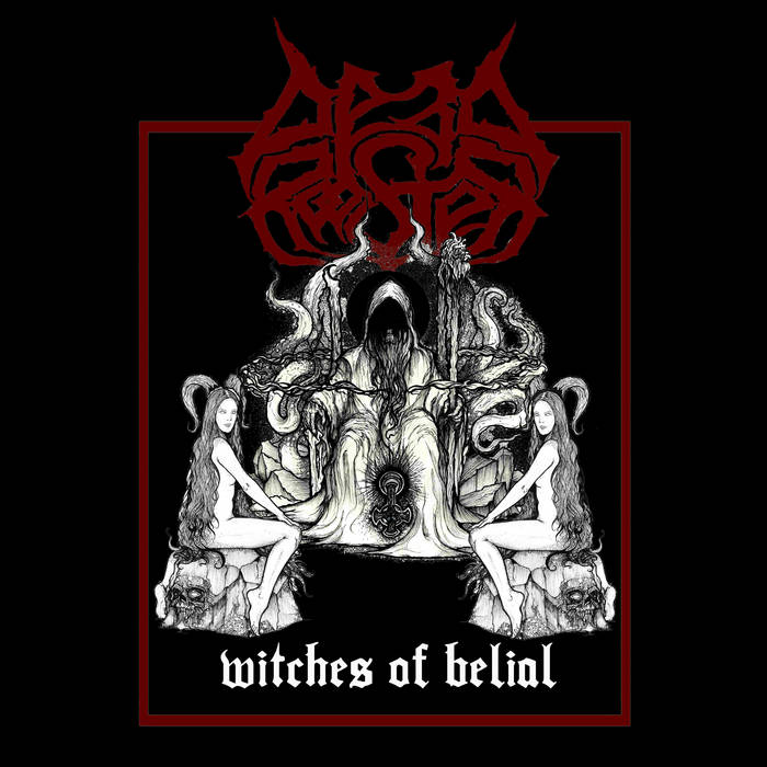 Dead Rooster - Witches of Belial