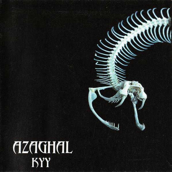 Azaghal - Kyy