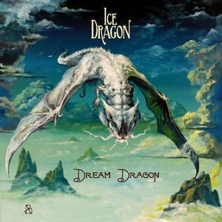 Ice Dragon - Dream Dragon
