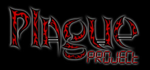 Plague Project - Logo