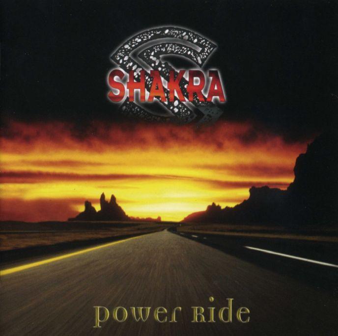 Shakra - Power Ride