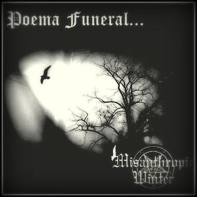 Misanthropic Winter - Poema Funeral...