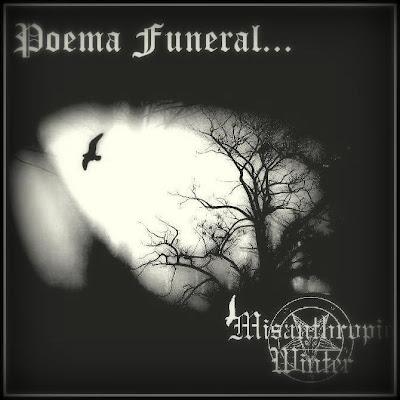 Misanthropic Winter - Poema Funeral...