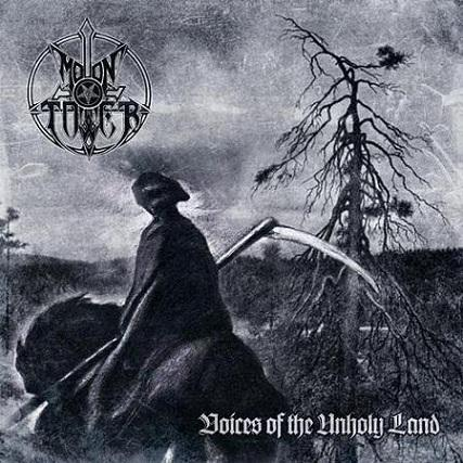 Moontower - Voices of the Unholy Land