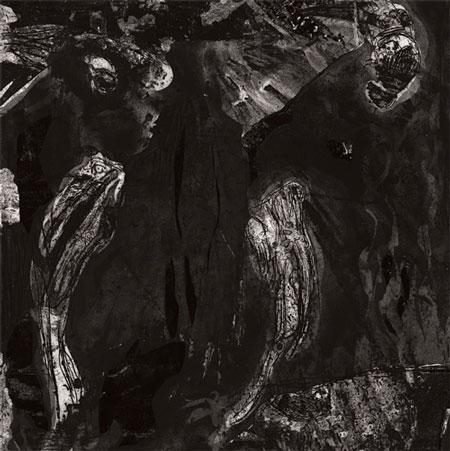 Manticore / Grave Upheaval - Grave Upheaval / Manticore
