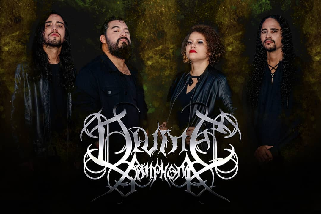 Divine Symphony - Photo