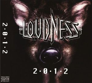 Loudness - 2・0・1・2