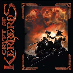 Crypt of Kerberos - Into the Ruins