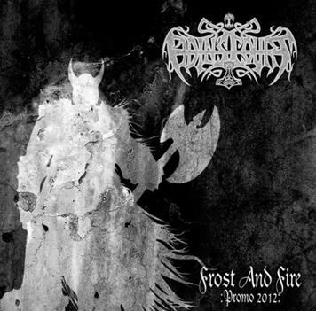 Odin's Court - Frost and Fire (Promo 2012)