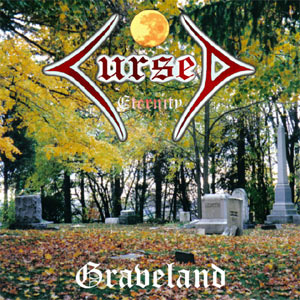 Cursed Eternity - Graveland