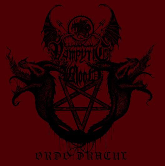 Vampyric Blood - Ordo Dracul