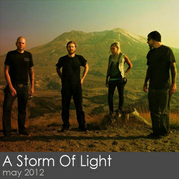 A Storm of Light - Violitionist Sessions