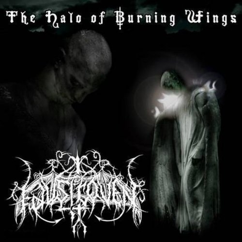 Faustcoven - The Halo of Burning Wings