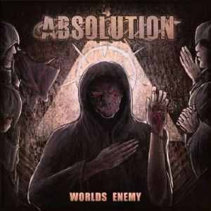 Absolution - Worlds Enemy