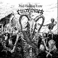 Cultfinder - Black Thrashing Terror