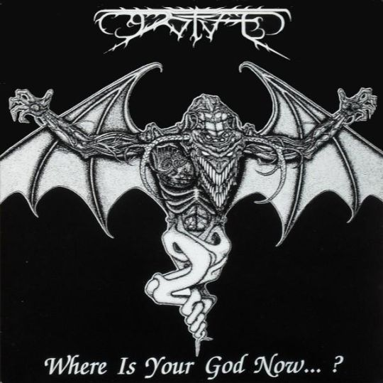 Acrostichon / Sinister / Gorefest / Dead Head / Disfigure - Where Is Your God Now... ?