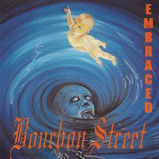 Bourbon Street - Embraced