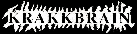 Krakkbrain - Logo
