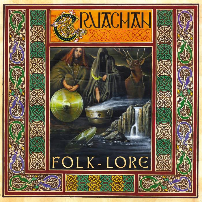 Cruachan - Folk-Lore