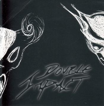 Cephalic Carnage / Rise Above - Double Impact
