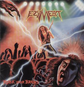 Ezy Meat - Rock Your Brains