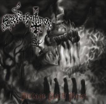 Terrörhammer - Vintage Black Mass