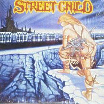 Street Child - Street Child