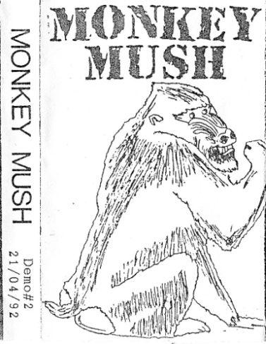 Monkey Mush - Demo #2 21/04/92