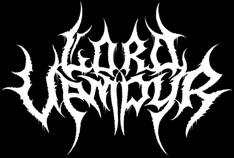 Lord Vampyr - Logo