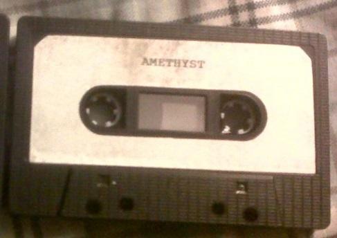Amethyst - Demo 1989