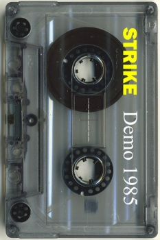Strike - Demo 1985