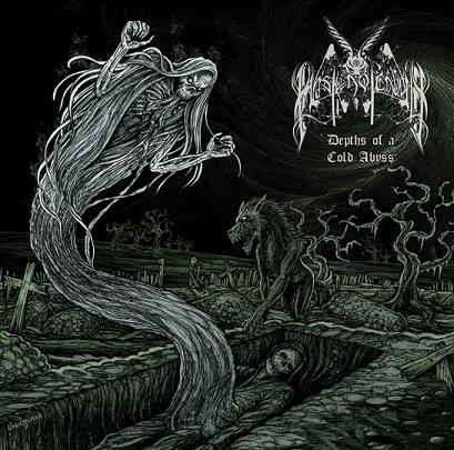 Master of Cruelty - Depths of a Cold Abyss