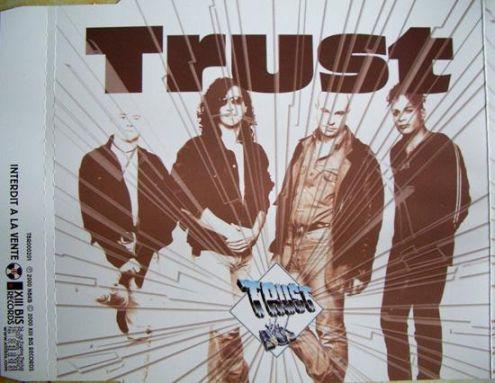 Trust - Promo