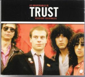 Trust - Les indispensables de Trust