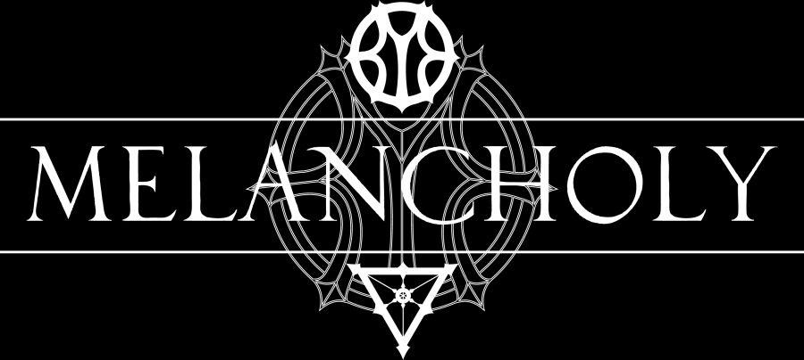 Melancholy - Logo