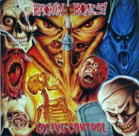 Broken Bones - Losing Control