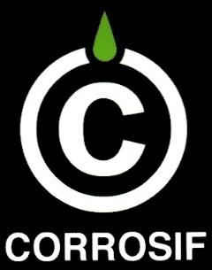 Corrosif - Logo