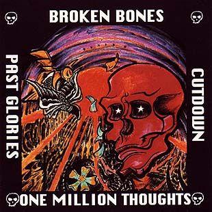 Broken Bones - Fuck the World