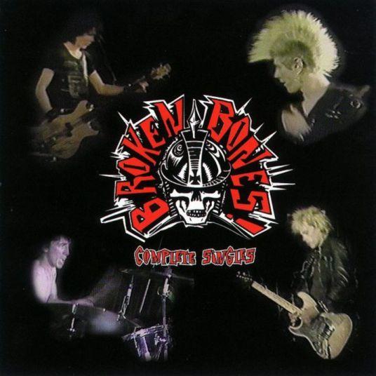 Broken Bones - Complete Singles
