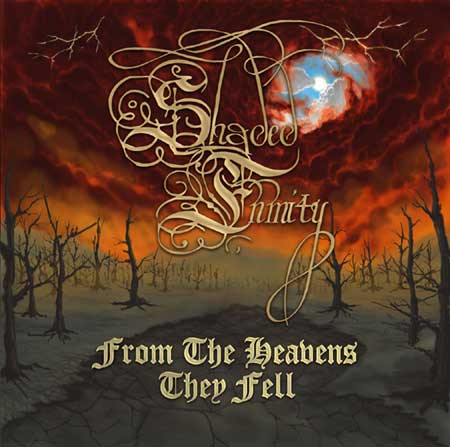 Shaded Enmity - From the Heavens They Fell