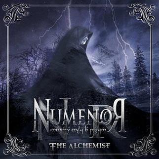 Númenor - The Alchemist