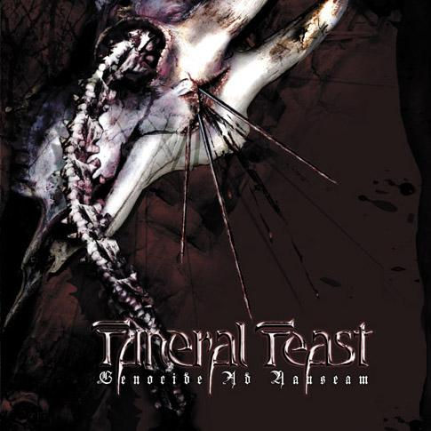 Funeral Feast - Genocide ad Nauseam