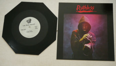 Ruthless - The Fever / Mass Killer