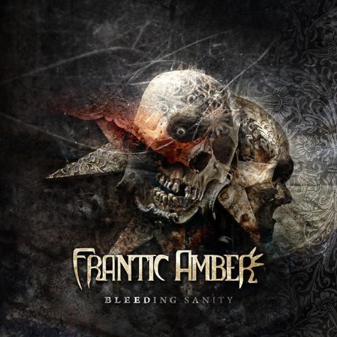 Frantic Amber - Bleeding Sanity