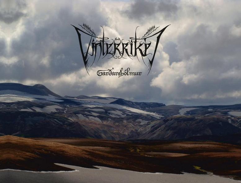 Vinterriket - Garðarshólmur