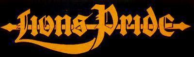 Lions Pride - Logo