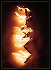 The Flight of Sleipnir - Ascension
