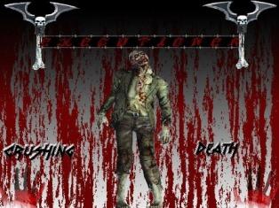 Executioner - Crushing Death