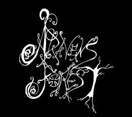 A Ravens Forest - Logo